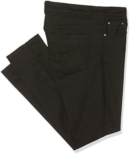 Stretch-union (Jacamo Herren Skinny Jeans Union Blues, Schwarz, W 42 x L 31)
