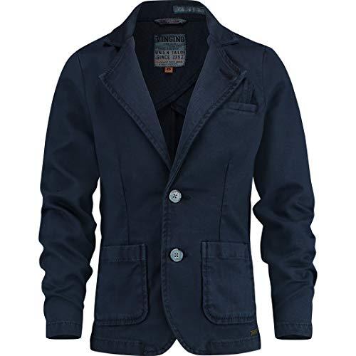 Vingino Boys Blazer/Jacket Tiwo, Fb. Dark Blue (Gr. 12/152)