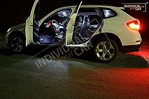 Innenraumbeleuchtung Set Für X1 E84 Cool White Panoramadach Ja Auto