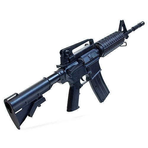 Gewehrs Softair KarabinerWaffen Erbsen Replika Colt CarabineM4A1/M16 +1000 BB