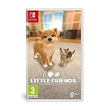 Little Friends: Dogs & Cats NSW (Nintendo Switch)