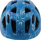 Sodhue Kinderhelm Sicherheit Fahrradhelm mit Verstellbaren Trägern Atmungsaktiver Schutzhelm Scooter BMX Radfahren Roller Skating Multi-Sport Sporthelm Blau Lila Skaterhelm für Jungen Mädchen