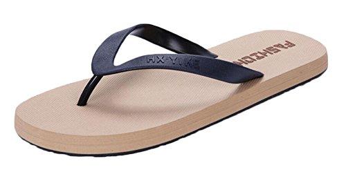 East Majik East Majik Einfache Design Sommer Sandalen für Männer