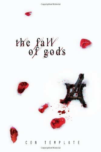 The Fall of Gods: A Welcome to the Underworld Novel, Book 2: Volume 2