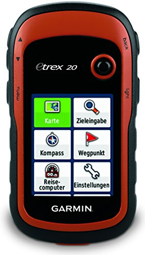 Garmin GPS etrex20