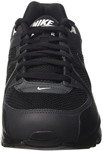 Nike Air Command, Scarpe da Ginnastica Uomo Nero (Anthracite/Black/White)