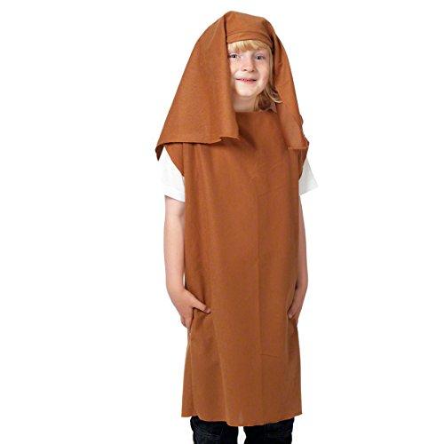 Kostüm Joseph Children's - Joseph Nativity fancy dress Costume For Children