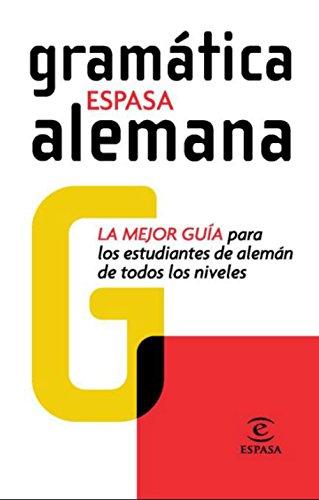Gramática alemana (IDIOMAS) por José Manuel Pineda Benedicto