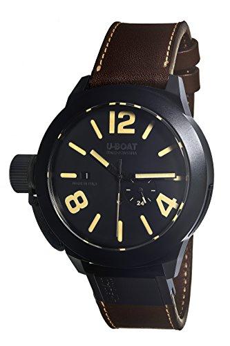 324aa55cde5c U-BOAT U-42 UNICUM Relojes Hombre 8188