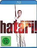 Hatari [Blu-ray] -