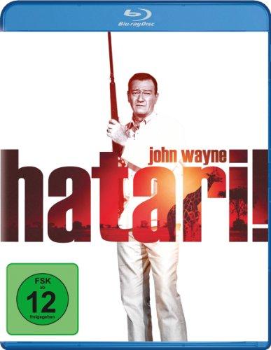 Bild von Hatari [Blu-ray]