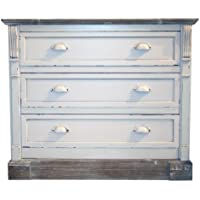 Amazon.co.uk: French - Bedroom Furniture / Furniture: Home & Kitchen