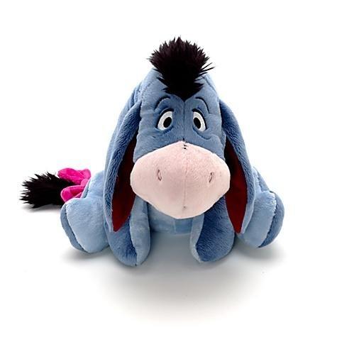Preisvergleich Produktbild Disney Winnie Pooh Eeyore 30cm weiches Plüsch-Spielzeug