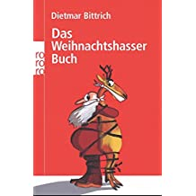 Das Weihnachtshasser-Buch