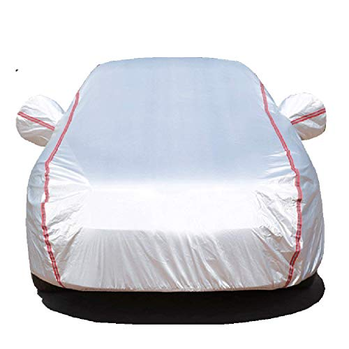 CAOYU Car Hood Dongfeng Nissan Classic Sylphy Windproof Waterproof Breathable Car Cover / Dustproof