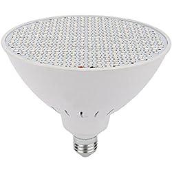 KESOTO 50W / 35W LED Pflanzenlampe Grow Light Vollspektrum für Zimmerpflanzen Gemüse und Blumen, Lange Lebensdauer - 2