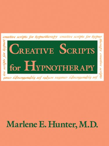 Creative Scripts For Hypnotherapy (English Edition)