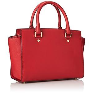 407c82dd0a Michael Kors, Borsa a secchiello donna Rosso rosso trova prezzo offerta