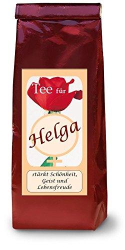 Helga-Namenstee-Frchtetee