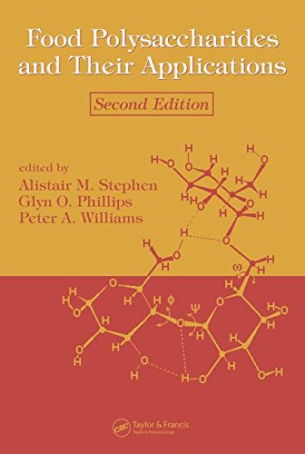 Food Polysaccharides And Their Applications, 2 Ed