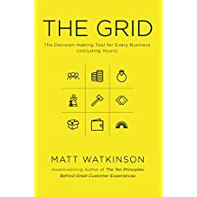 The Grid: The Decision-making Tool for Every Business (Including Yours)