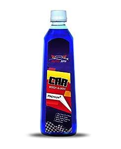 AUTO SPA Car WasH & WaX Shampoo 800ML