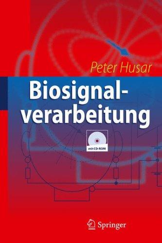 Biosignalverarbeitung (German Edition)