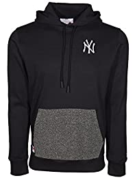 New Era Concrete Po Hoody New York Yankees