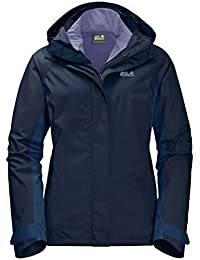 4f98041aad Amazon.co.uk: Jack Wolfskin - Coats & Jackets / Women: Clothing