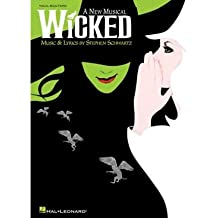 Wicked Vocal Selections by Schwartz, Stephen ( Author ) ON Jun-01-2004, Paperback