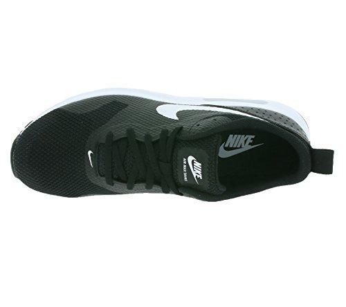Nike Herren Air Max Tavas Laufschuhe, Schwarz (Black/White), 40 EU schwarz - weiß