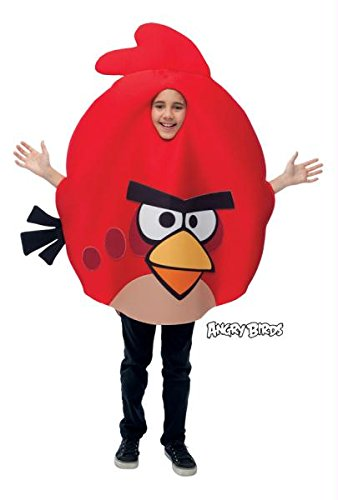 Kost-me f-r alle Gelegenheiten Pm769764 Angry Birds Red Kind
