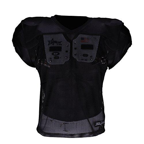 Active Athletics American Football Trainingsshirt