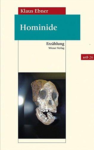 Hominide (wtb Wieser Taschenbuch)