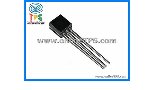 Buy IC DS18B20 1Wire Digital Thermometer Programmable