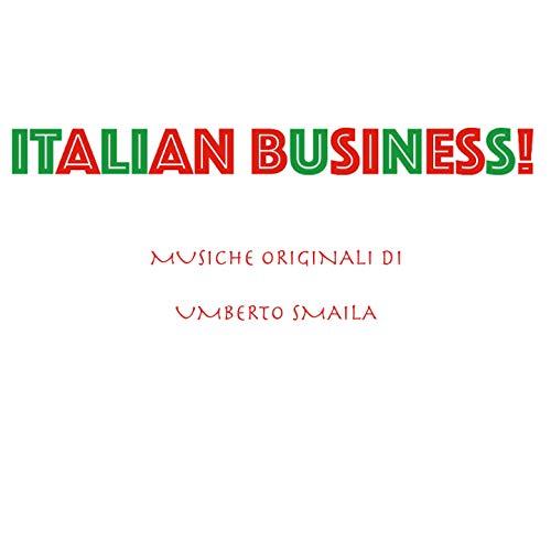 Frames of Life (feat. Gisella Cozzo, Silvio Amato) [Italian Business]