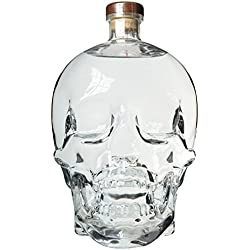 Vodka Crystal Head 3 L 40º
