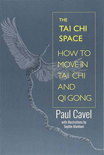 The Tai Chi Space: How to Move in Tai Chi and Qi Gong por Paul Cavel