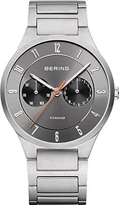 Reloj Bering para Hombre 11539-779 de Bering