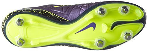 Nike Hypervenom Phinish SG-Pro, Chaussures de Foot Homme, Violet, UK Violet (Purple)