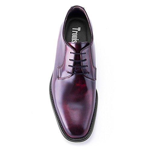 masaltos-chaussures-rehaussantes-pour-homme-jusqua-7-cm-plus-grand-modele-oporto-bordeaux-taille-43