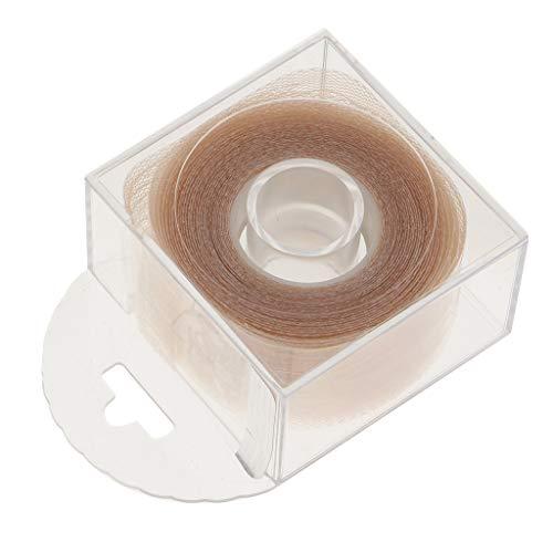 B Baosity 240 Paare Schlupflid-Weg Augenlid Tapes Doppel Augenlid Kleber Eyelid Tape - Olive geformt -