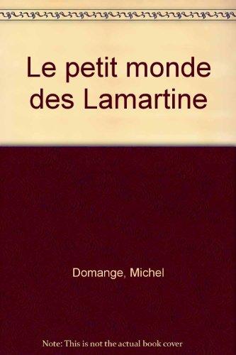 Le petit monde des Lamartine