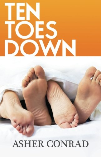 Ten Toes Down (Toe-hook)