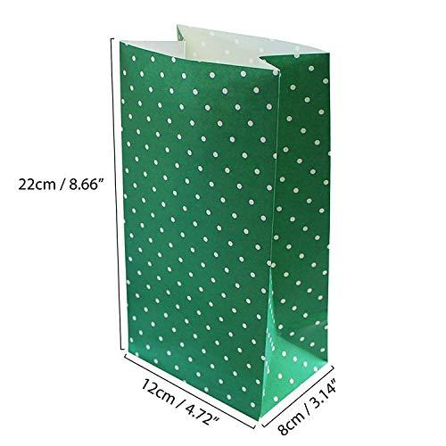 Zoom IMG-1 kurtzy sacchetti regalo carta 24
