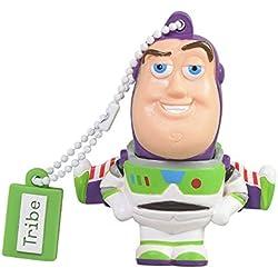 Buzz Lightyear Memoria USB 2.0 - 8 GB (disponible 16 GB)
