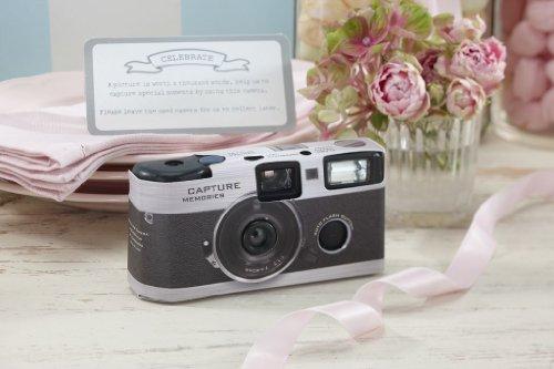 Einwegfoto / Hochzeitskamera im Vintage Style - 1 Stück