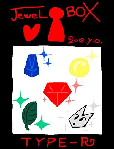 JEWEL BOX (Japanese Edition)