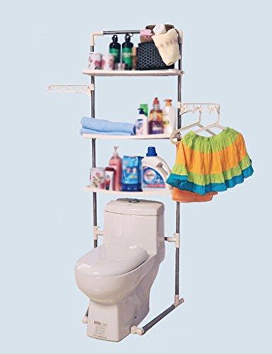 Anna scaffali bagno racks toilet shelves scaffale per pavimento simple storage rack