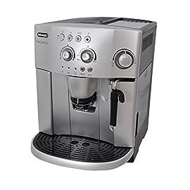 De'Longhi Magnifica ESAM 4200.S Bean to Cup, Silver 41H 2BBe3cLOL